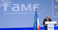 Moins de moyens, plus de missions, la délicate équation des maires de France
