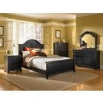 Broyhill - Mirren Pointe 5 Piece Panel Bedroom Set - 4026-248TFQKC   SPECIAL PRICE: $2,359.00