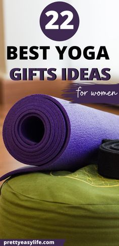 22 Yoga gifts for people who love yoga, great yoga gift ideas for women #yogagift Yin Yoga Sequence, Yin Yoga Poses, Restorative Yoga Poses, Prenatal Yoga, Yoga Sequences, Yin Yoga Benefits, Yoga Gifts, Morning Yoga, Yoga Quotes