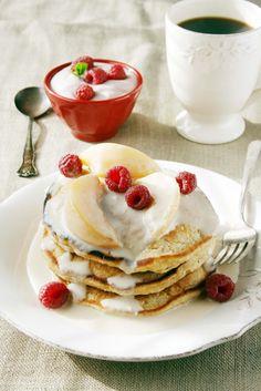 Pancakes. #breakfast