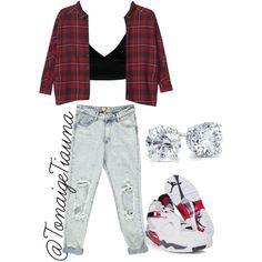 """Untitled #64"" by tonaigetiauna on Polyvore"