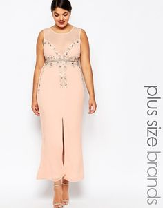 32e3e74e66d09 171 best Dresses - Maxi Dresses - Plus Size images in 2019 | Best ...