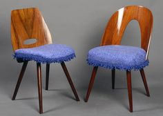 vintage chairs by ungarstyle