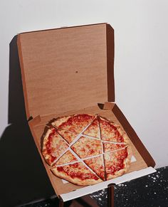 """mom, i want pizza instead of cake on my birthday.""  ""jesus christ, susanna, no!"""