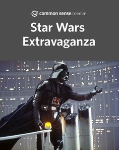 Star Wars Age Guide: Find out which Star Wars movies, TV shows, games, and apps are appropriate for every age.