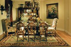 online dining room furniture stores rustic modern dining room tables dining room chair seat cushions #DiningRoom