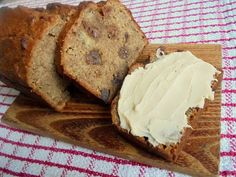 Banánkenyér (vegán) Banana Bread, Vegan, Food, Essen, Meals, Vegans, Yemek, Eten