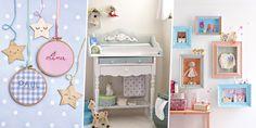 DIY chambre bébé: tous nos tutoriels déco
