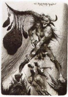 A Devil of a Go! - Albin Brunovsky