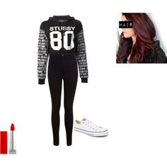 """""""Untitled #71"""" by shes-a-janoskian on Polyvore"""