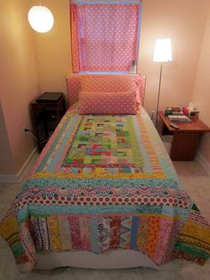 Love this Melody Johnson quilt