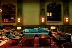 Casa Bonay es el hotel ideal para sentir la vibra de Barcelona.