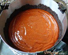 Tort de ciocolata simplu si rapid Chocolate Cake, Ice Cream, Pudding, Breakfast, Easy, Desserts, Cakes, Bolo De Chocolate, Sherbet Ice Cream