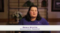 Erika Stutts - Occupational Therapist at Shawnee Manor - Meet Erika Stutts, the Occupational Therapist here at Shawnee Manor.  Erika explains our role as a Care Community and how we assist our residents for a safe return to home.  Stop out for a tour!  Shawnee Manor - We are a Tradition of Caring.   Call us today at (419) 999-2055 or visit our webpage at www.shawneemanor.com