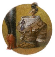 Carlos Nine - el yeite ilustrado