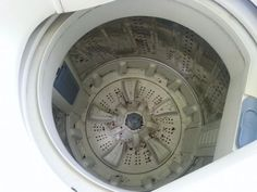 If you've noticed that your clothes are giving off unpleasant moldy smell after being washed, it's time to give your washing machine a check-up. The thing is washing machines are prone to accumulat…