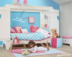 1000 ideas about lief lifestyle on pinterest pip studio kids rooms and beds - Bebe deco slaapkamer ...