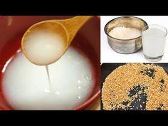 Como funciona el agua de arroz en la diarrea