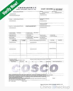 Registration Of Manifest Transmitter Form  China