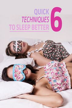 Here are some quick tips to have better night's sleep for a better tomorrow! #beautytip