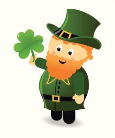 Silly Leprechaun Pranks for St Patrick's Day | IdealHomeGarden.com