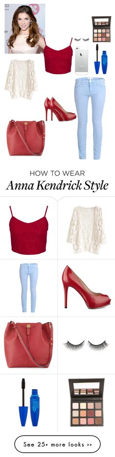 """""""Anna Kendrick"""" by fangirl145 on Polyvore"""
