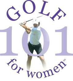 Golf tips 101 for women!