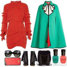Capes For Women Over 40 (9)