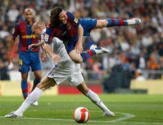 Messi....Ninja-style...yes