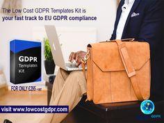 Gdpr Compliance, General Data Protection Regulation, Kit, Templates, London, Tools, Unique, Stencils, Big Ben London