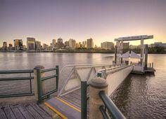 Southbank ramp, Brisbane 7 bracket HDR, Nikon D800 + 14-24mm by Luke Zeme Photography, via Flickr Nikon D800, Hdr, Brisbane, Shots, Photography, Photograph, Fotografie, Photoshoot, Fotografia