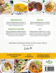 Fit recepty ti dodajú kvalitnú energiu a pomôžu ti schudnúť aj zdravo žiť. Byť fit je s nimi celkom jednoduché. Tacos, Food And Drink, Mexican, Ethnic Recipes, Fit, Shape, Mexicans