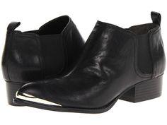 Enzo Angiolini Austan Black Leather - Zappos.com Free Shipping BOTH Ways