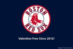 New slogan for the Boston Red Sox