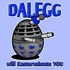 Dalegg by IllustratorG.deviantart.com on @DeviantArt