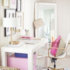 How to Decorate Your Home on a Budget | Chronicles of Frivolity