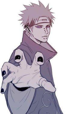When I woke up,Naruto was a. Naruto Uzumaki, Anime Naruto, Manga Anime, Fanart Manga, Naruto And Sasuke, Itachi, Boruto, Anime Guys, Pain Naruto
