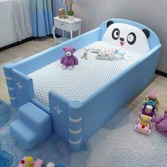 Kids Bedroom, Bedroom Decor, Kids Furniture, Decoration, Toy Chest, Storage Chest, Toddler Bed, Cabinet, Home Decor