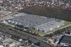 Knorr-Bremse Rail Systems Budapest