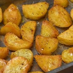 Greek Recipes, Vegan Recipes, Cooking Recipes, Appetizer Recipes, Appetizers, Main Dishes, Side Dishes, German Cake, Potato Sides