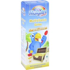 MULGATOL Junior Gel:   Packungsinhalt: 150 ml Gel PZN: 08671142 Hersteller: STADAvita GmbH Preis: 4,98 EUR inkl. 7 % MwSt. zzgl.…