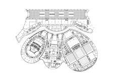 New Opera in Jinan / Paul Andreu Architecte