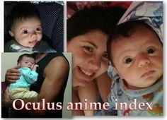 Oculus anime index:  Os olhos são a janela da alma. : Eyes are the window of the soul