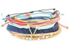Sofia by Vix Pack | Pura Vida Bracelets