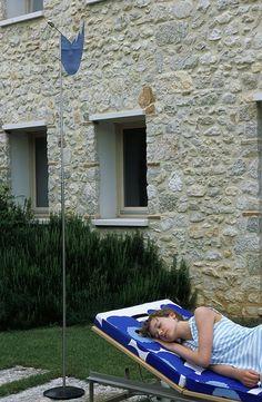 Stefano Scatà Food Lifestyle and Interiors photographer  Jaques Toussant's home