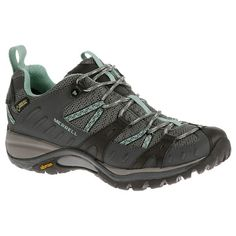 Merrell Siren Sport Gore Tex Womens Shoes from Fitness Footwear Waterproof Shoes, Waterproof Backpack, Gazebo Tent, Best Walking Shoes, Outdoor Woman, Gore Tex, Outdoor Outfit, Comfortable Shoes, Designer Shoes