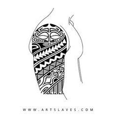 samoan tattoo designs - Google Search