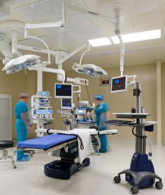 Banner Gateway Medical Center | Repinned by @keilonegordon