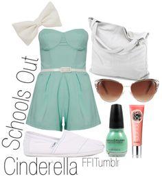 cinderella Once Upon A Wardrobe