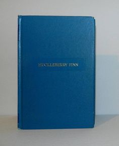 Adventures of Huckleberry Finn; Best Loved Classics #Hardcover – 1953 by Samuel L. Clemens  Adventures of Huckleberry Finn; Best Loved Classics Hardcover – 1953 by Samuel L. Clemens (Author)  •Series: Best Loved Classics •Hardcover: 254 pages •Publisher: Spence... #books #reading #decor #bookshelf #hardcover #bestseller #history #classic #classical #stories #vintage #fiction ➡️…